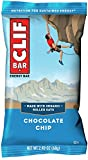 Die besten Clif Bar Protein Snacks - Clif Bar Chocolate Chip Clif Bar Bar Bewertungen