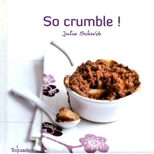 SO CRUMBLE