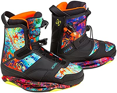 RONIX Frank Everything Botas Wakeboard, Hombre