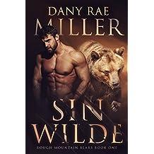 Sin Wilde (Rough Mountain Bears Book 1)