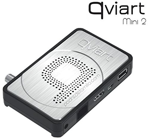 Qviart Mini 2 + HDMI 1m