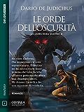 Le Orde dell'Oscurità: La Lama nera 2 (Odissea Digital Fantasy)