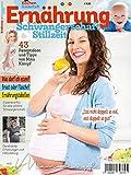 Ernährung in der Schwangerschaft & Stillzeit: Mit Nina Kämpf von Mama aempf