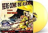ΗΕRΕ CΟΜΕ ΤΗΕ ΑLΙΕΝS. Yellow Vinyl LP