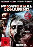 Paranormal Conjuring - Uncut