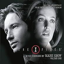 The X Files Vol. 1 (4CD)