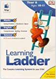 Learning Ladder Year 6 (Ages 10-11) (Mac CD)