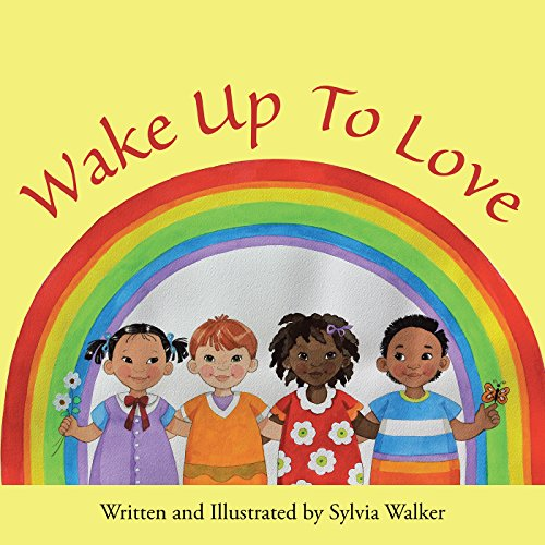 Wake up to Love (English