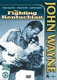 The Fighting Kentuckian (John Wayne) [DVD]