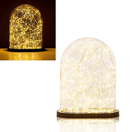 LED Glas
