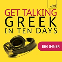 Get Talking Greek in Ten Days