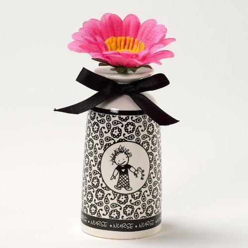 enesco-children-of-the-inner-light-nurse-bud-vase-with-silk-flower-by-enesco-gift