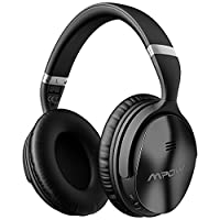 Mpow BH143A Bluetooth Kulaklık, Siyah