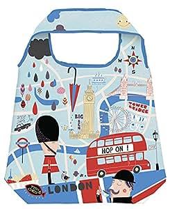 moses. 81852 Shopper London, Bunt
