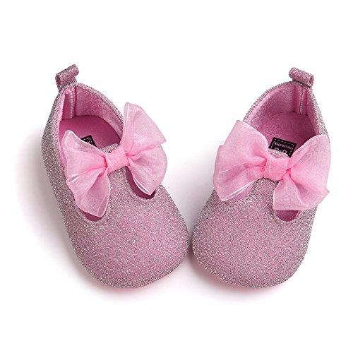 Goldfarben Babyschuhe 18 Lauflernschuhe La Des Monate Rose Petits Panoplie Baby 12 wIIZYq