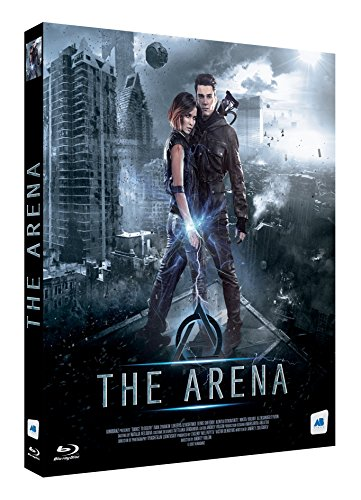 Image de The Arena [Blu-ray]