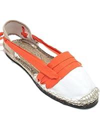 es45 Alpargatas Para Zapatos MujerY Complementos Amazon lF1JcK