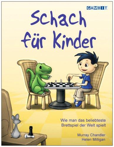 Schach für Kinder - Schach spielen lernen