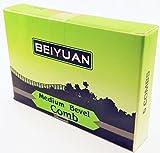 Peignes 87-mb, 5peines de la marque beiyuan de 87mm de largeur, biseau 5. pour esquilar moutons. Offert directement de fabrica .A