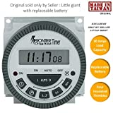 Frontier Euro Digital Timer programmable...