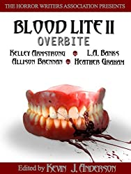 Blood Lite II: Overbite (English Edition)