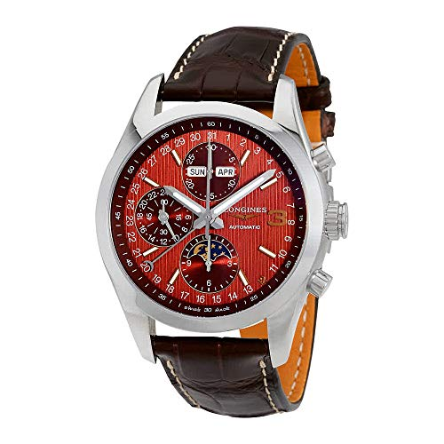 Longines Conquest Chronograph Automatic Mens Watch L27984623