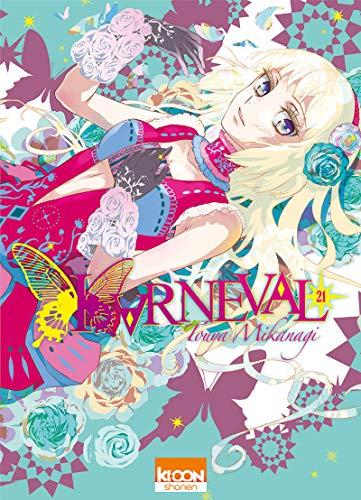 Karneval Edition simple Tome 21