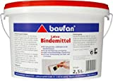 Baufan Latex Bindemittel 2