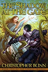The Shadow at the Gate (The Tormay Trilogy Book 2) (English Edition)