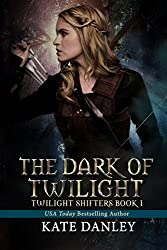 The Dark of Twilight (Twilight Shifters Book 1) (English Edition)