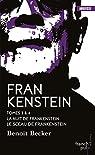 Frankenstein Tome 3 & 4 par Becker