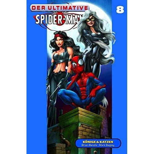 Der Ultimative Spider-Man Bd. 8