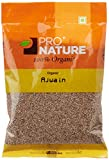 Pro Nature 100% Organic Ajwain, 100g