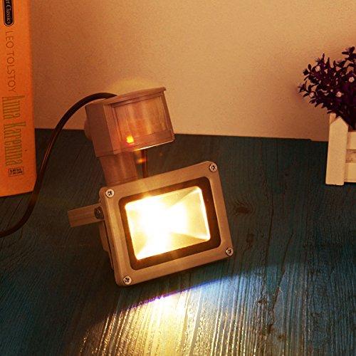 Noza Tec LED Flood Light with PI...