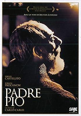 Padre Pio DVD