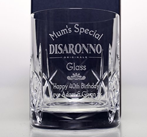 engraved-personalised-disaronno-crystal-glass-tumbler-gift-for-birthday-christmas-mum-dad