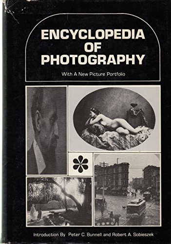 Cassell's Cyclopaedia of Photography (Literature of Photography)