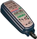 Tecmate TM-470 Cargador Baterías Optimate 0,8 Lithium
