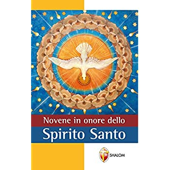 Novene In Onore Dello Spirito Santo