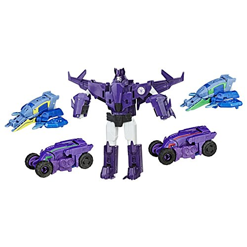 Hasbro Transformers Robots In Disguise Combiner Force Team Combiner Galvatronus C2352