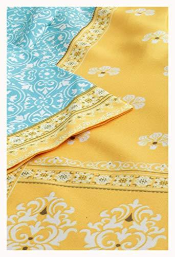 Vaamsi Women's crepe a-line Kurta VPK1583_XL Multicoloured X-Large