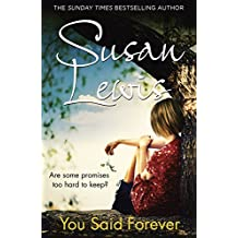 You Said Forever (The No Child of Mine Trilogy Book 3)