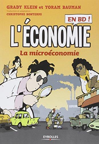 L'économie en BD: La microéconomie.