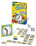 Ravensburger - Reloj de aprendizaje (24415) [Importado]