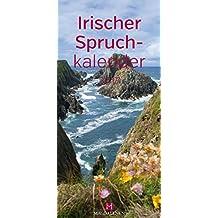 Irischer Spruchkalender 2017