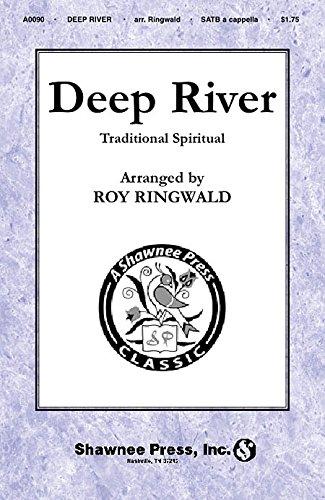 Deep River - SATB - Partitions