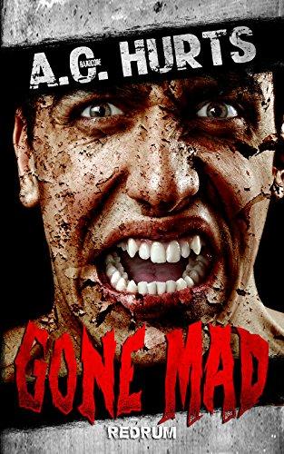 Gone Mad (Redrum Hardcore 2)