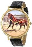 Whirlpool N0110024 - Reloj de Cuarzo Unisex
