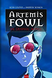 Artemis Fowl  / druk 1: de graphic novel