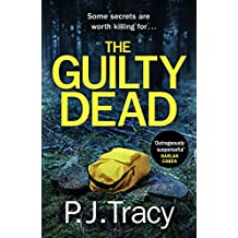 The Guilty Dead: Twin Cities Book 9 (Twin Cities Thriller)